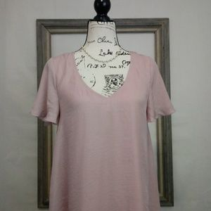 Show Me Your Mumu Dusty Pink A Line Dress Small